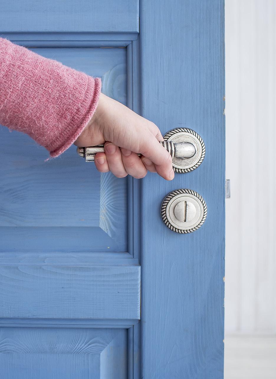 Aukeava ovi